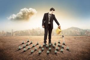 Was hat MLM mit Zinseszinsen gemeinsam