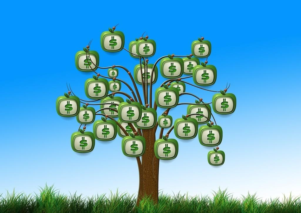 Möglichkeiten für Passives Einkommen - Passives Einkommen aufbauen