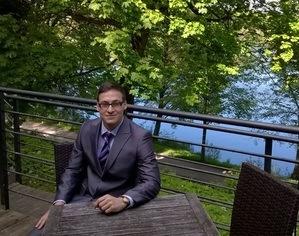 Matthias Hagg - Inbound-Marketing-Networker