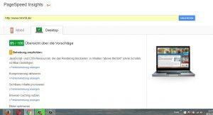 Wordpress Geschwindigkeit optimiert - in nur 5 Minuten