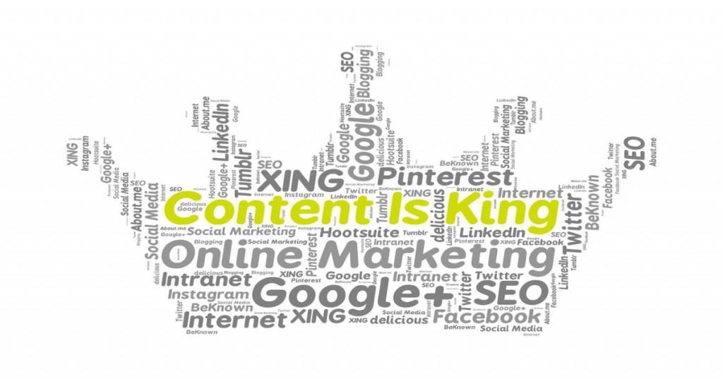 Content Marketing Strategie lohnt sich