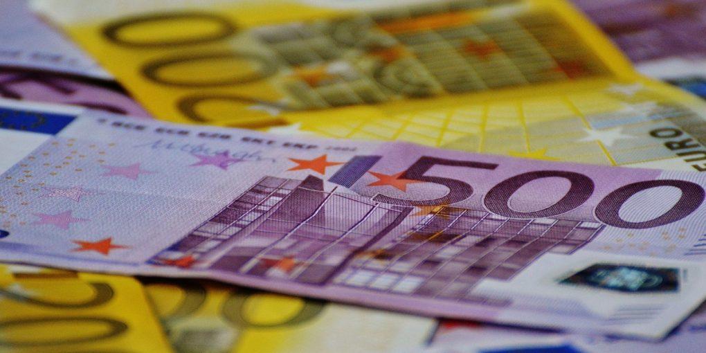 Wie 1000 Euro im Internet verdienen
