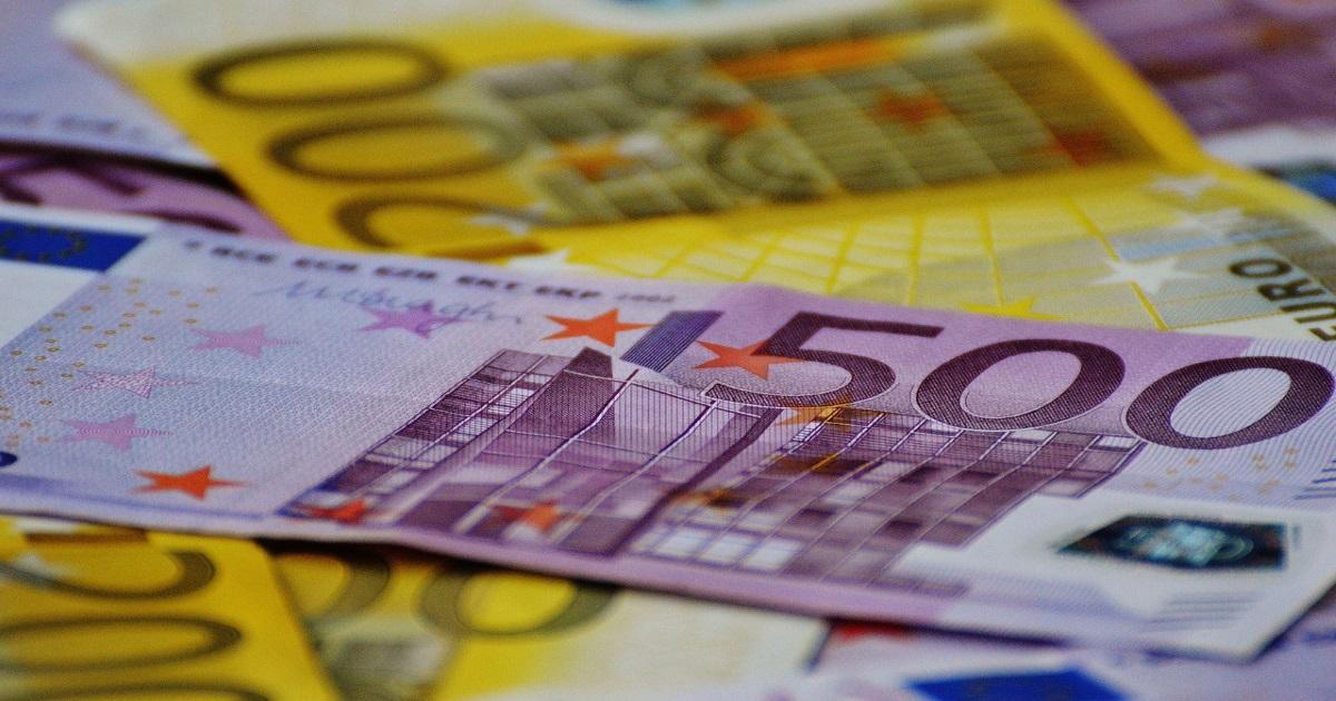 1000 Euro Verdoppeln