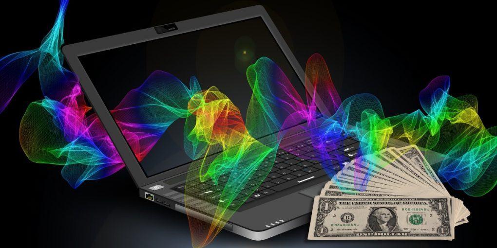 Wie komme ich schnell an Geld im Internet