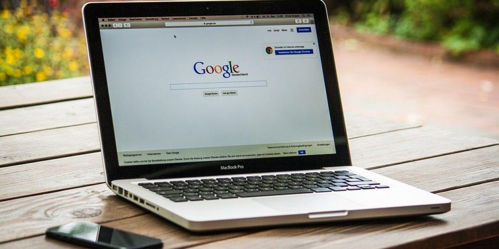 Google als Einkommensquelle