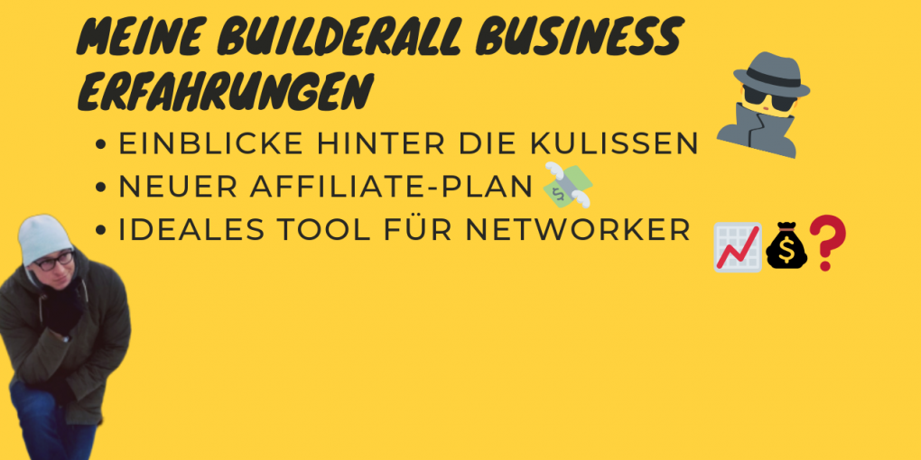 Builderall Businesss Erfahrungen