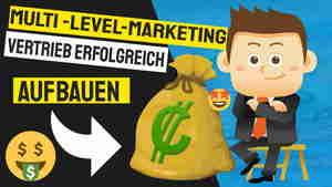 Multi-Level-Marketing Vertrieb