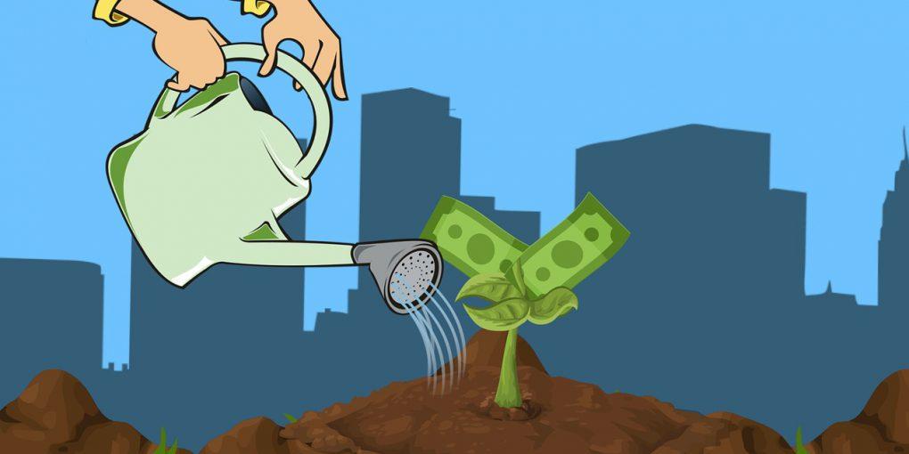 Passives Einkommen generieren ohne Startkosten