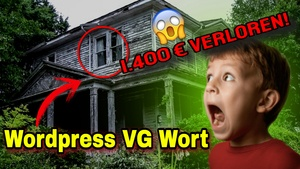 Wordpress VG Wort